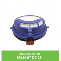 Quality DC25 post motor filter for Vacuum cleaner for sale