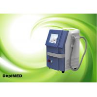 808nm Diode Laser Hair Removal Machine for Body / Face / underarm