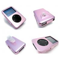 China Aluminum Hard Case for iPod on sale