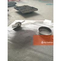 Quality 0-200 Microns Powder Metallurgy Manufacturing Process No Contamination for sale