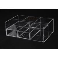 Quality 6 Compartments Custom Store Fixture for sale