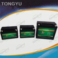 Quality Ultra Light Batteries LiFePO4 12 Volt Cranking Amps 120A - 600A For Suzuki Motobike for sale