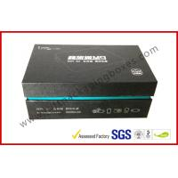 China Professional Electronic Packaging Boxes For Automobile Data Recorder Package on sale