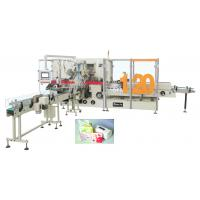 Buy cheap Table Top  Pallet Shrink Wrapping Machine Shrink Sleeve Equipment from Wholesalers