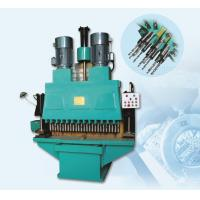 HYALL row type multi spindle drilling machine for steel pipe and steel tube processing with good quality