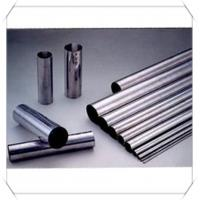 China ASTM A269 / ASTM A312 Stainless Steel Seamless Tube Welded Pipes Tubes on sale