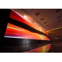 China P2.5 High Definition Led Display Indoor Led Video Wall 2mm Led Pixel Pitch on sale