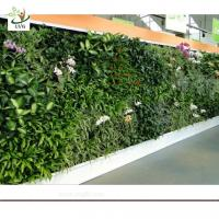 Quality UVG GRW07 Vertical Green Plant Walls Hanging Wall artificial plants decorative indoors for sale