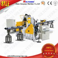 Quality CNC Angle Steel Drilling Marking Machine APL3635 for sale