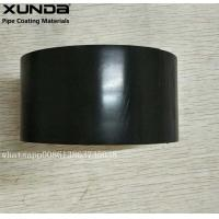 Quality Polyethylene Pipe Coating / Corrosion Resistant Coatings For Gas Oil Steel Pipeline for sale