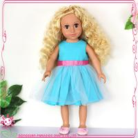 China 18 inch american girl doll clothes high quality doll clothes 18 inch on sale