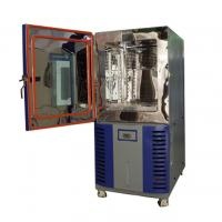 Quality 800L Professional Constant Temperature And Humidity Chamber , Stainless Steel for sale