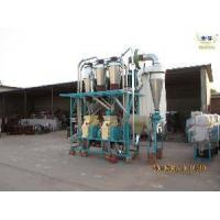 Quality Wheat Flour Milling Machinery for sale