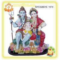 Buy Polyresin Hindu God at wholesale prices
