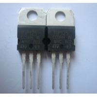 Quality TIP125 PNP Power Transistor  Darlington 60V 5A 3 - Pin , TO220AB for sale