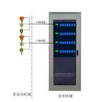 Quality Gas control panel QB1100 managing 28 gas detectors ,connecting with PLC or DCS system for sale