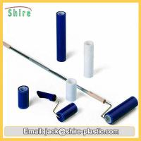 China Eco Friendly Plastic Dust Removal Roller For PCB Board High Durability on sale