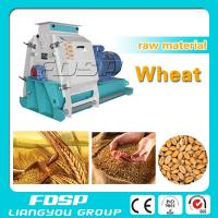 Quality China Top-quality Wheat hammer mill& wheat grinding machine &wheat grinding machine for sale