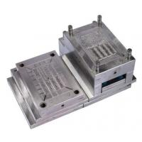 China Stable Home Appliance Mould Plastic Parts Tooling Sheet Stamping ECO Friendly on sale