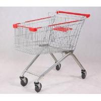 Quality Shopping Trolley-Euro Style (TBEU-150L) for sale