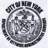 Embroidery Digitization City Of New York Wbg100111 For Sale 90040720