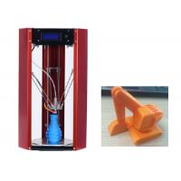 Buy cheap Rapid Prototyping High Resolution 3D Printer , Automatically Generates from wholesalers