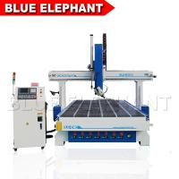 Quality China Automatic 3d Wood Carving Cnc Router 4 Axis CNC Router Machine 1836 for sale