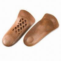 China Cork-Tec Insole, Applicable for Walking, Athletic, Casual Shoes, and Boots on sale