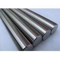 China 2205 S32205 Stainless Steel Bar Round / Square / Hexagon Shape Stress Corrosion Resistant on sale