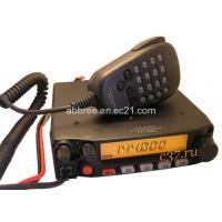 Quality YAESU FT-1900R Professiona VHF Car Radio for sale