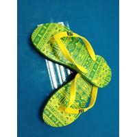 Quality Customized Rubber Flip Flop Shoes for sale