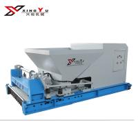 Buy cheap GLY150-1200 Prestressed concrete hollow core slab panel making machine from wholesalers