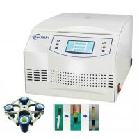 Buy Professional PRP Centrifuge Device 4x50ml Capacity Adjustable Speed With CE Certificate at wholesale prices