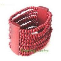 Quality rosary bracelets, fashion accessories, wood accessories for sale