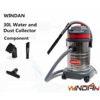 Quality Lower Noise Motor Commercial Wet Dry Vacuum Cleaners 220v /110v Powerful Vacuum Cleaners for sale