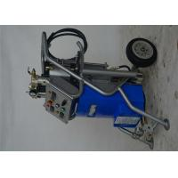 Quality Water Proof Light Weight Polyurethane Foam Machine Full Pneumatic Drive Model for sale