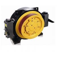 Quality Residential Lift Gearless Elevator Traction Machine for sale
