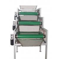 Quality Dry High Intensity Magnetic Separator With Double Rollers For Building Materials for sale