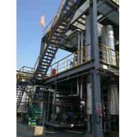 Quality Safety H2 Plant With Steam Methane Reforming Process For Hydrogen Production for sale