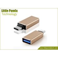 Newest Design USB 3.1 Type C to USB 3.0 type A OTG Data Connector USB Data Cable