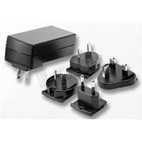 Quality 35V plug in adapter, switching interchangeable AC plug adapter power supplier for sale