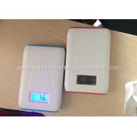 Buy Universal Charger 8000mAh 10400mAh Portable Mobile Power Bank USB 18650 at wholesale prices
