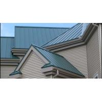 Metal Roofing Sheet With Color Painted