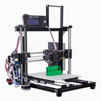 HIC 3d Printer With Multi Function Auto Levleing And Filaments Monitor