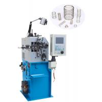 Quality Conical Torsion Spring Machine Double Axis With Technical Assistance for sale