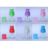 Quality 20mm Aluminum Fragrance Sprayer Pump / Perfume Bottle Atomizer For Cosmetic, Medical for sale