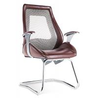 Quality Mesh Back Office Guest Reception Chairs , Commercial Office Master Chairs for sale