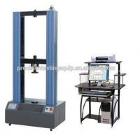 Quality WDW-600 Computer servo control universal tensile and compression testing machine for sale