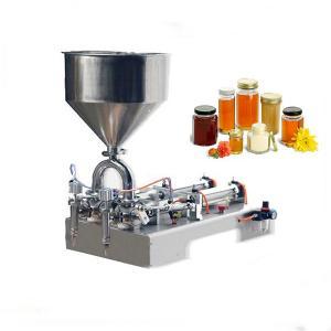 Quality Semi automatic liquid filling machine / pharmaceutical Filling equipment for sale