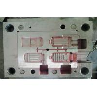 Quality OEM / ODM Plastic Injection Mould CNC Rapid Prototyping For Car Key for sale
